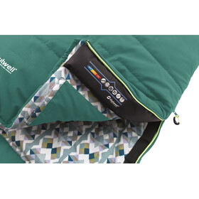 Outwell Camper Supreme Sleeping Bag